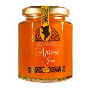 Apricot Jam 190g