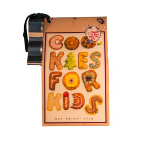 Cookies for kids 400g