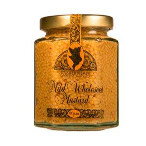 Mild Wholeseed Mustard