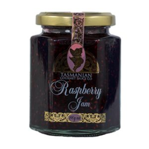 Raspberry Jam 190g