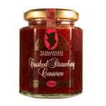 Crushed Strawberry Conserve