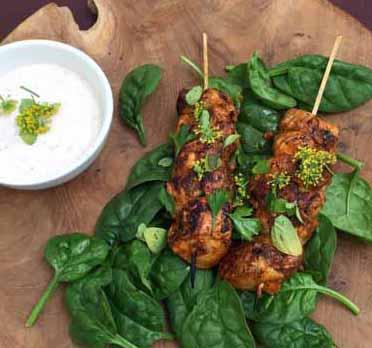 PeriPeri Chicken (2)
