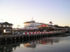 Spirit Pier