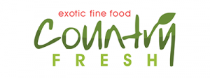 Country Fresh Logo