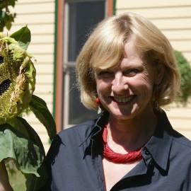 Julie Barbour