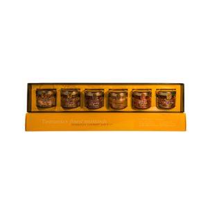 Mustard Gift Pack