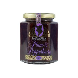 Plum & Pepperberry Chutney 285g