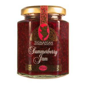 Summerberry Jam