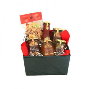 Chilli Lovers Gift Hamper