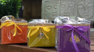 Spring 2014 new gift boxes